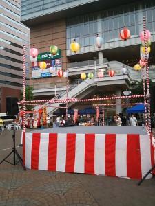 川口キュポ・ラ市場LIVE